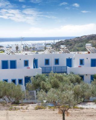 Vardes Hotel Studios