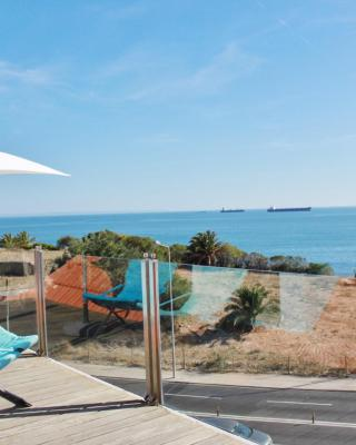 Estoril Beach View Apartment