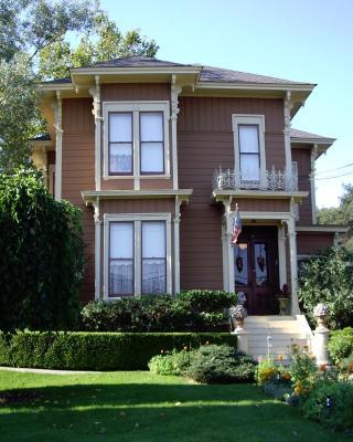 Hope-Merrill House