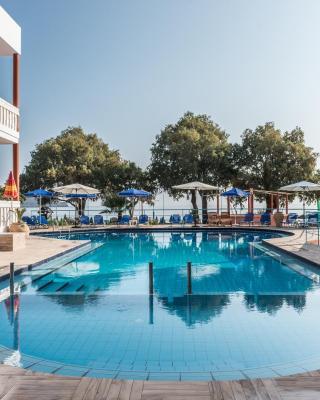 Eden Beach Hotel