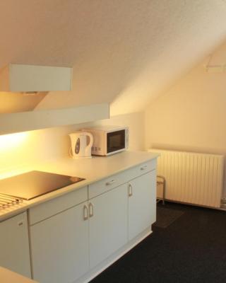 Apartment on Tårnvej 26