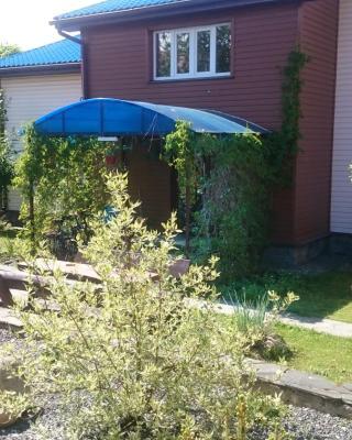Cottage Tatarskoe 16D