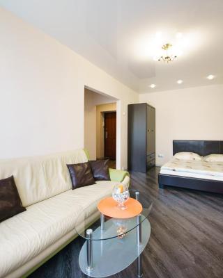Apartment on Sialianskaja 24