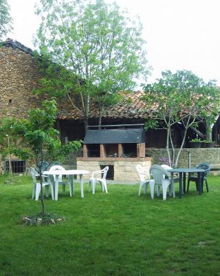 Casa Rural Josefina