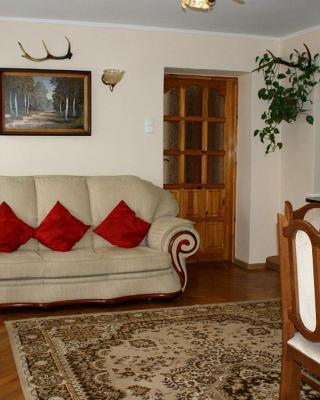 Apartament Danuta Mrągowo