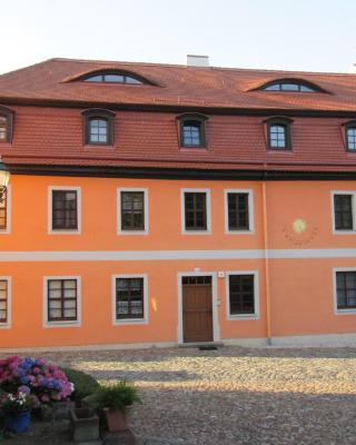 Rittergut zu Groitzsch