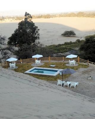 Camping & Hospedaje Sol y Dunas