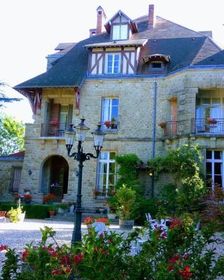 Chambres d'Hôtes-Château Constant