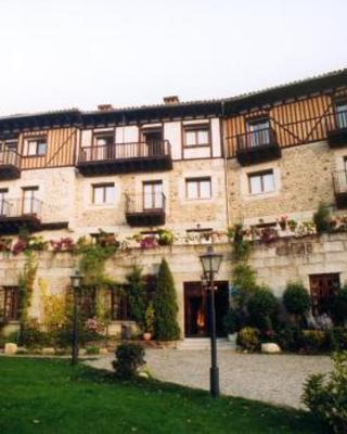 ホテル ドニャ テレサ