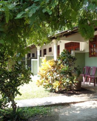 Green Eco Hotel