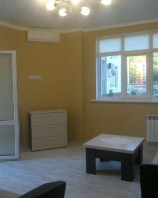 Apartment Zarechye