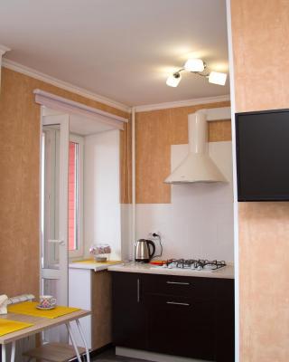 Apartment SMART na Kniazhyem Pole