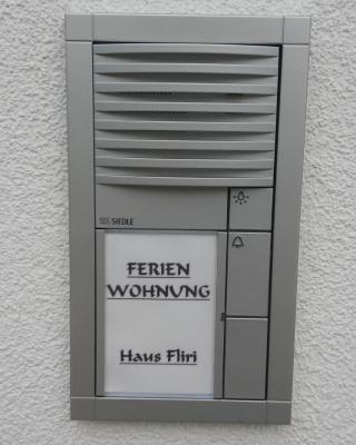 Haus Fliri