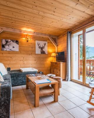 Apartment Midi Romand