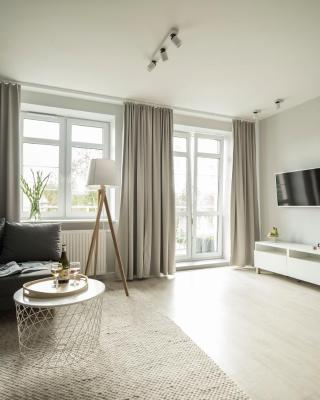 TS Boutique Apartments