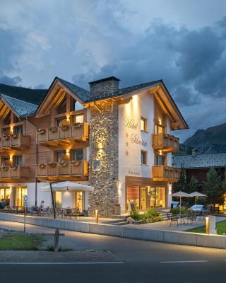 Hotel Silvestri