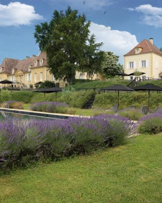 Château Les Merles et ses Villas