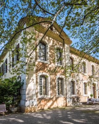 Château de Chanteraine