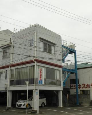 Business Hotel Minshuku Minato