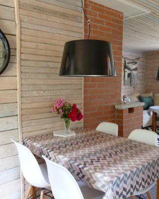 Tinore Holiday Home