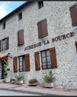 Auberge la Source - Logis Hôtels