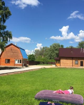 Guesthouse Pribrezhnyi