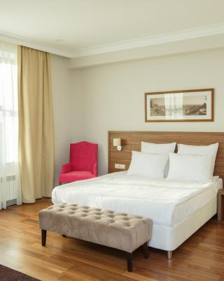 Hotel Jacques