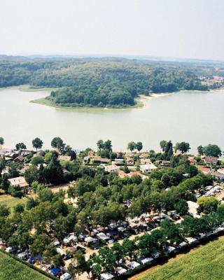 Kawan Village Camping Club Lac de Bouzey