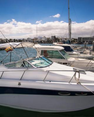 Crownline boat