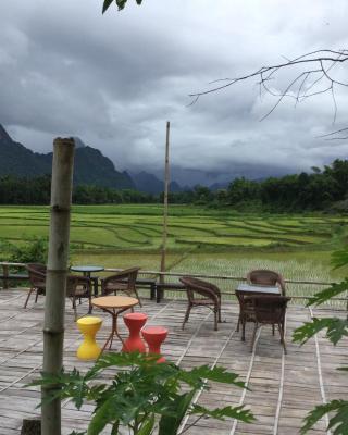 Phoxay Ngam Resort