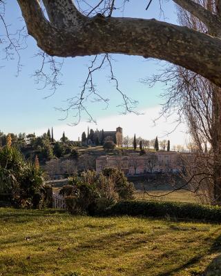 Domaine de Beauveset