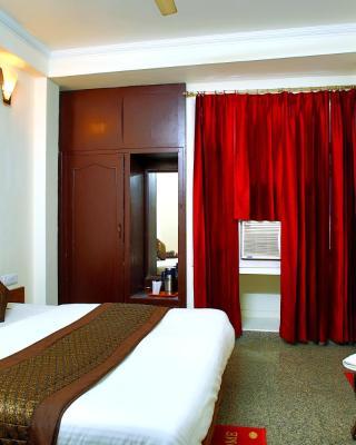 Hotel Raghunath