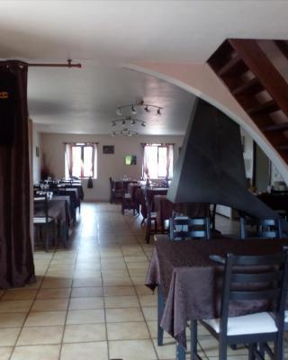 Auberge de Cadenas