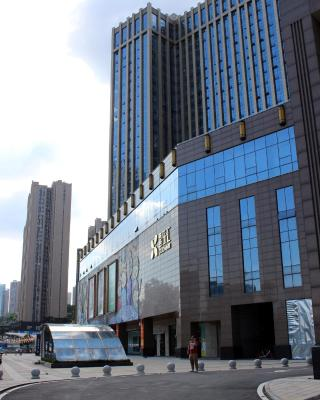 Changsha Shengang Hotel