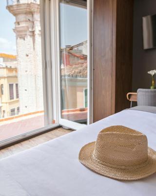 Malaga Premium Hotel