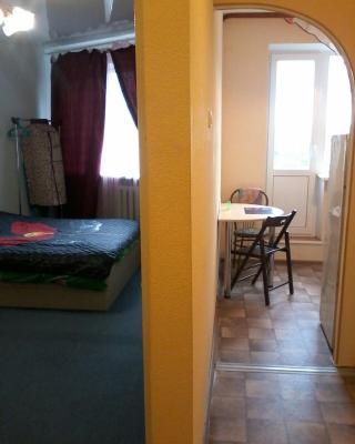 Apartment on Polyarnaya 4