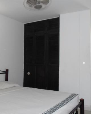 Santa Marta Apartamentos Salazar - Maria Paula