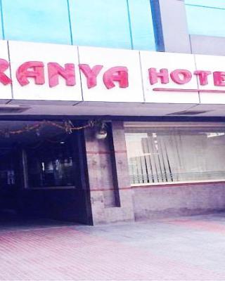 Sharanya Hotel