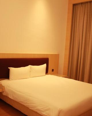 Imperial Suites Serviced Apartment