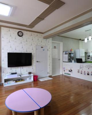 Tongyeong Home Guesthouse