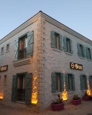 Alya Mou Butik Hotel