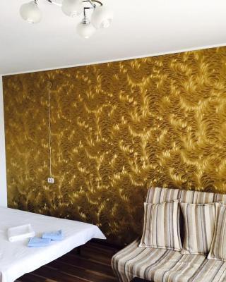 Apartment on ulitsa Sergeya Bulando 2