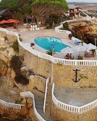 Hotel Cumbres de Ayangue