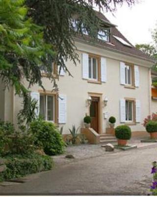 Landhaus Weilertal