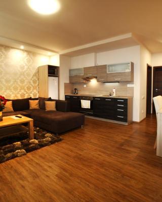 Apartmán Livingstone - Roudna