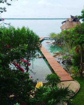 Villas Eco-Románticas Kúuch Ka´anil