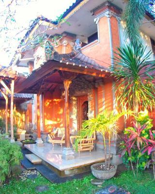 Bali Travel & Surf Villa