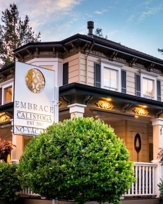 Embrace Calistoga
