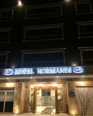 Hotel Boutique Normandi