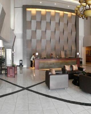 Insumo Palace Hotel & Resort
